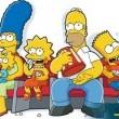Simpson Ailesi Resimleri 1