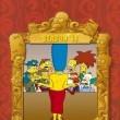 Simpson Ailesi Resimleri 4