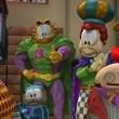Garfield Süper Kahraman Resimleri 11