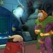 Garfield Süper Kahraman Resimleri 15
