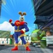 Garfield Süper Kahraman Resimleri 16