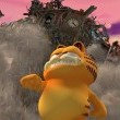 Garfield Süper Kahraman Resimleri 18