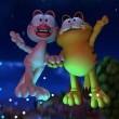 Garfield Süper Kahraman Resimleri 6