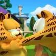Garfield Süper Kahraman Resimleri 7