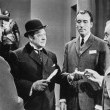 Sherlock Holmes And The Deadly Necklace Resimleri
