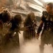 Titanların Savaşı Resimleri