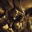 Titanların Savaşı Resimleri 40