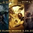 Titanların Savaşı Resimleri 45