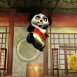 Panda: Sihirli Yol Resimleri
