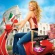 İtalya'da Aşk Resimleri 23