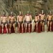 İşte Spartalılar Resimleri