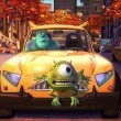 Mike's New Car Resimleri 6