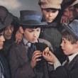 Pal Sokağı Çocukları Resimleri