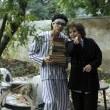 Sinyora Enrica ile İtalyan Olmak Resimleri