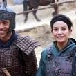 Lady General Hua Mu Lan Resimleri