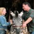 Şampiyon Zebra Resimleri