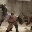 Spartacus: Kan ve Kum Resimleri