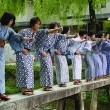 Kamogawa Horumo: Battle League In Kyoto Resimleri