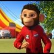 Uzay Maymunları 2 Resimleri 4