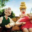 Wallace And Gromit In A Matter Of Loaf And Death Resimleri