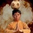 Shaolin Futbolu Resimleri