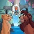 Aslan Kral 2: Simbanın Onuru Resimleri 43