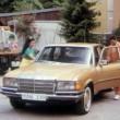 Fikrimin İnce Gülü - Sarı Mercedes Resimleri 10