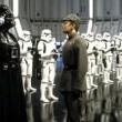 Yıldız Savaşları Bölüm VI: Jedi'ın Dönüşü Resimleri