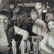 Yıldız Savaşları Bölüm VI: Jedi'ın Dönüşü Resimleri 16