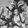 Yıldız Savaşları Bölüm VI: Jedi'ın Dönüşü Resimleri 21
