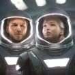 Uzay Yolcuları Resimleri 18