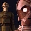 Star Wars: Klon Savaşları Resimleri 48