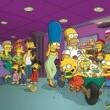 Simpsonlar: Sinema Filmi Resimleri