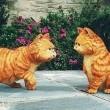 Garfield 2 Resimleri 15