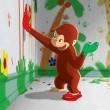 Meraklı Maymun Resimleri 28