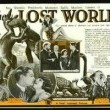 The Lost World Resimleri