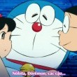 Doraemon The Movie: Nobita's Mermaid Legend Resimleri 3