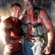 Evrenin Askerleri: İntikam Günü 3D Resimleri 9