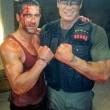 Evrenin Askerleri: İntikam Günü 3D Resimleri 10