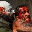 Evrenin Askerleri: İntikam Günü 3D Resimleri 27