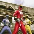 Power Rangers R.P.M. Resimleri 2