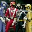 Power Rangers R.P.M. Resimleri 3