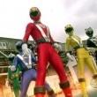 Power Rangers R.P.M. Resimleri 4