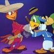 The Three Caballeros Resimleri 14