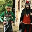 Kutsal Damacana: Dracoola Resimleri