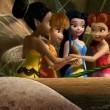 Tinker Bell ve Peri Kurtaran Resimleri 20