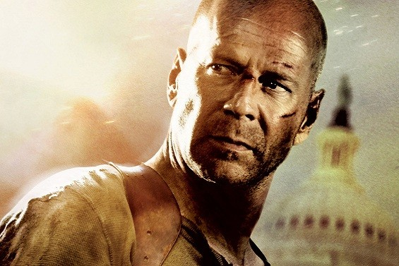 En İyi Bruce Willis Filmleri