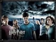 Harry Potter Serisinden Set Arkası Görüntüleri