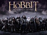 Hobbit Kamera Arkası